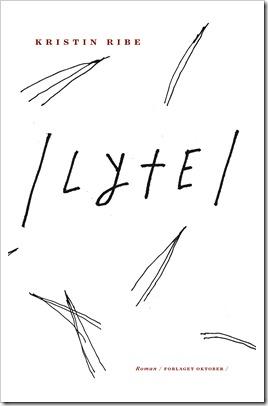 Lyte. forside